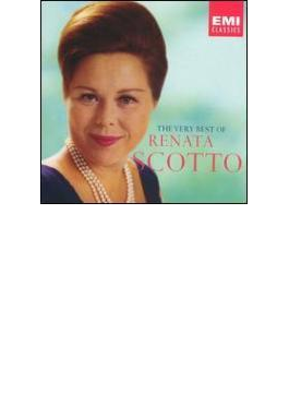 R.scotto The Very Best Of Singers
