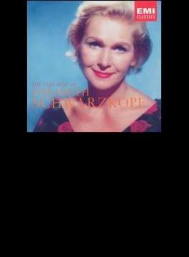 Schwarzkopf The Very Best Of Singers