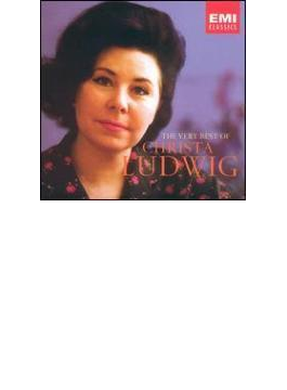 C.ludwig The Very Best Of Singers