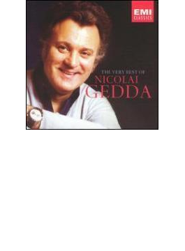 Gedda The Very Best Of Singers
