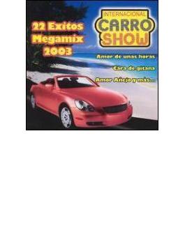 22 Exitos Megamix 2003
