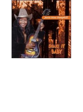 Heritage Of The Blues - Shakeit Baby