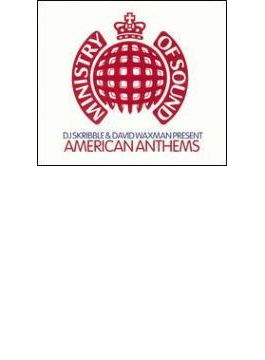 Ministry Of Sound American Annual