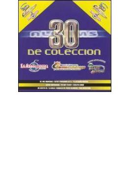 30 De Coleccion Vol.2