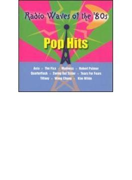 Radio Waves Of The '80s - Pophits