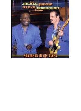 Partners In The Blues