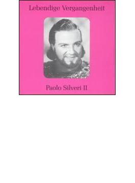 Paolo Silveri(Br) Opera Ariasvol.2