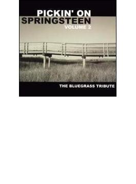 Pickin' On Springsteen Vol.2