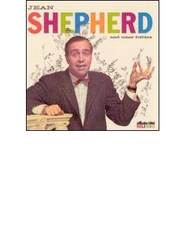 Jean Shepherd And Other Foibles