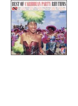 Best Of Caribbean Party Rhythms