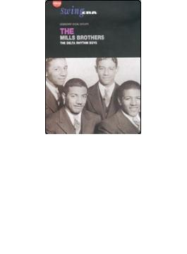 Delta Rhythm Boys Legendary Vocal Groups