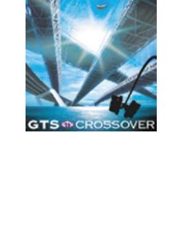 Crossover(Copy Control Cd)