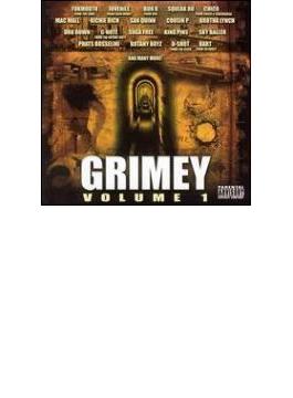 Grimey Vol.1