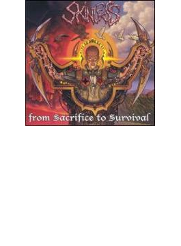 From Sacrifice To Survival