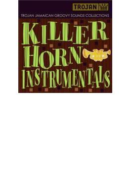 Reggae Killer Horn Instrumentals