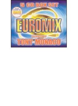 Euromix Vol.5-8
