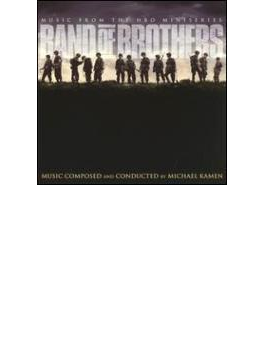 Band Of Brothers - Soundtrack