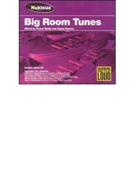 Big Room Tunes Mixed By Trevorreilly & Organ Donars