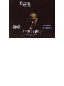 Lynch By Inch - Suicide Note (2cd + Dvd)