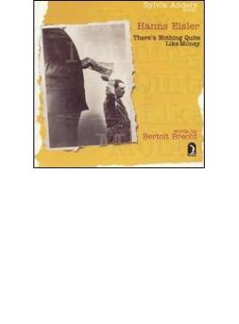 Brecht Songs: Sylvia Anders