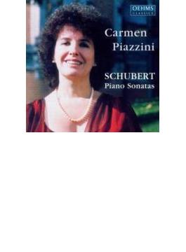 Piano Sonata.13, 20: Piazzini
