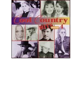 Cool Country Hits Vol 4