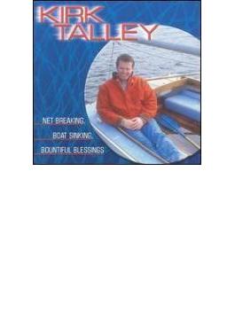 Net Breaking Boat Sinking Bountiful Blessings