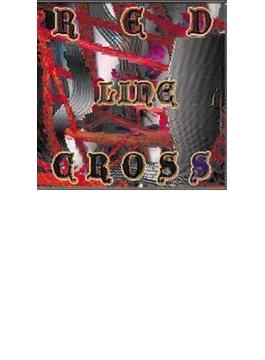 Red Line Cross
