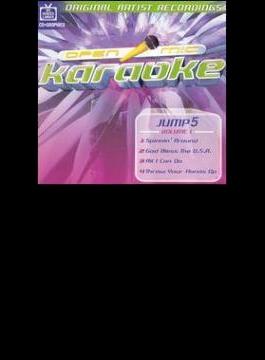 Open Mic Karaoke Vol.1
