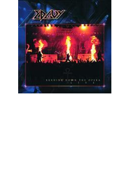 Burning Down The Opera (Live)