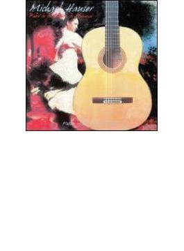 Padre De La Guitarra De Flamenco
