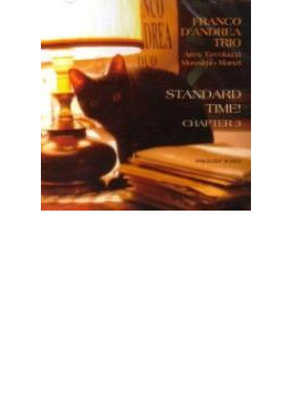 Standard Time! Chapter 3