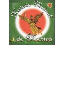 Historia Musical De Mexico Vol.1