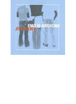 Emo Is Awesome / Emo Is Evil
