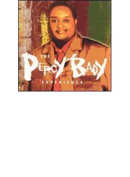 Percy Bady Experience