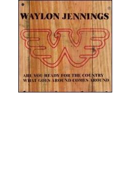 Are You Ready For The Country / What Goes
