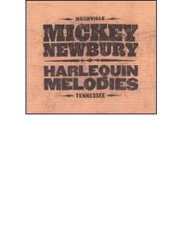 Harlequin Melodies