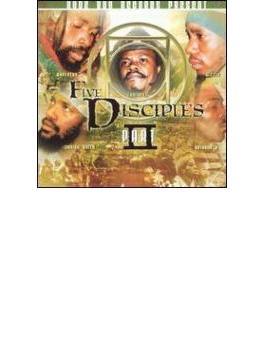 5 Disciples Pt.2