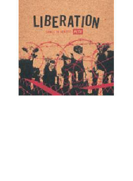 Liberation - Songs Of Benefit