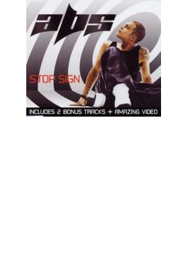 Stop Signs (Cds1)