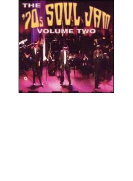 70s Soul Jam Vol.2