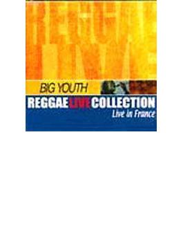 Live In France - Strasbourg & Lyon
