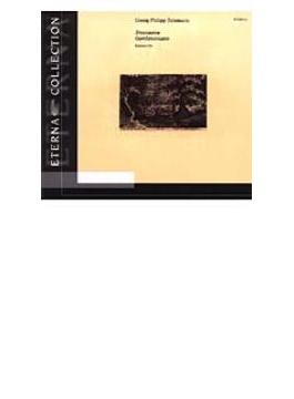 Trio Sonatas, Gamba Sonatas: Rameau Trio