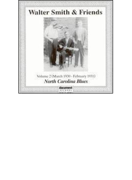 Walter Smith & Friends Vol.2