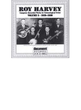 Complete Recorded Works In Chronological Order Vol.3 1929-1930