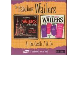 At The Castle / Wailers & Co.