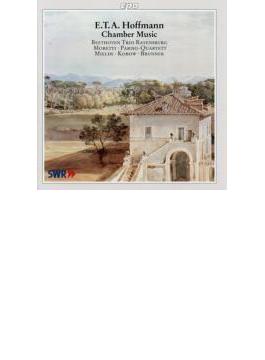 グランド・ピアノ三重奏曲/ハープ五重奏曲/他 ラーヴェンスブルク・ベートーヴェン三重奏団/ミールズ/他