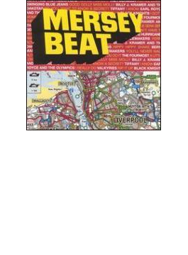 Best Of Mersey Beat (Copy Control Cd)