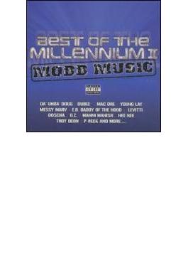 Best Of The Millennium Vol.2- Mobb Music