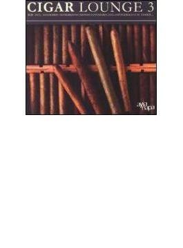 Cigar Lounge: Vol.3